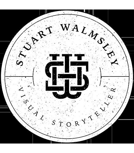 Stuart Walmsley
